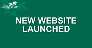 An image relating to Welcome to our new website