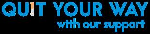 Quit Your Way - Smoking Cessation logo