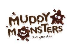 Muddy monsters logo