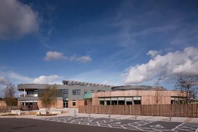 Maidenhill Primary 1